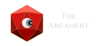 The Arcanery Logo