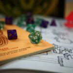 how to prep a d&d session