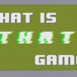 what is that game